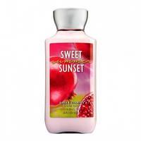 Американський лосьйон для тіла від Bath & Body Works - аромат Sweet Summer Sunset