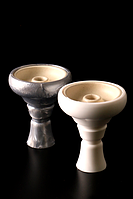 Чаша Kaya Silicone Tobacco Bowl, White, белая