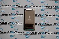 Корпус для Apple iPod 4 Touch серебро