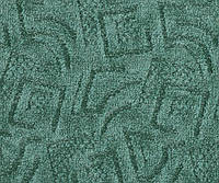 Ковролін тафт. ITC Marbella 025 зел. 4,0м фільц скрол VO ПА