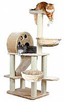 Когтеточка Trixie Allora Scratching Post для кошек, 77х57х176 см