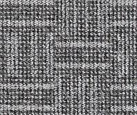 Ковролін тафт. Balta Rio Design 0940 сірий 4м фільц ПП