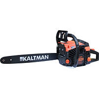 Бензопила KALTMAN KC-3600 метал