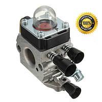 Карбюратор для бензокос STIHL (Штиль) FS 38, FS45, FS55