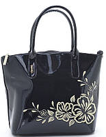 Женская сумка 68718 Сумки женские из искусственной лакированной кожи, купить