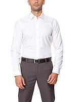 Мужская рубашка LC Waikiki белого цвета