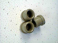 Втулка КЛТ 00.101 кронштейна секции (металлокерамика) КРНВ