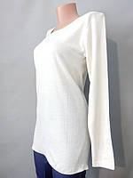 Реглан кофта туника женская новая кофточка размер XL 48 50 esmara