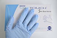 """Перчатки нитриловые текстурированные """"Safe-Touch""""  1175-С р.М 100шт"""