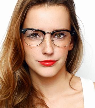 Очки имиджевые Ray Ban 3016  Купить Очки для имиджа по самой низкой цене в Украине  Солнцезащитные очки Ray Ban коричневые 01497 - купить недорого ... 7a40a4e7755f7