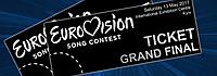 Билет на Гранд Финал Евровидения