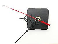 Часовой механизм №11 с большой фигурной стрелкой (9/9/6см) без подвеса