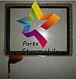Сенсорний екран для планшета Texet TM-9740(тип 2) (236*183), чорний, 12 pin (300-L4567K-B00,AD-C-970574-FPC), фото 2