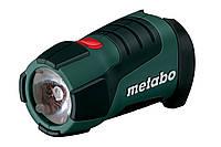 Аккумуляторный фонарь Metabo PowerMaxx LED, 600036000