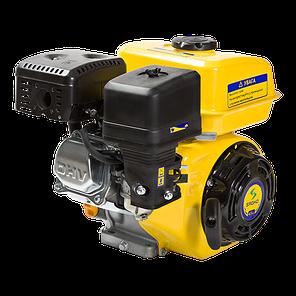 Двигатель бензиновый Sadko GE-200, фото 2