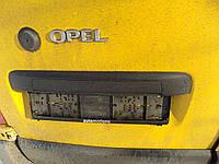 Подсветка номера Renault Master 3/Opel Movano B c 2010
