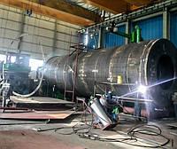 Изготовление металлургического под заказ