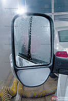 Обогрев зеркал VW transporter, газель Большой