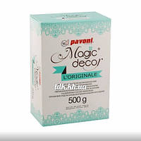 Смесь для гибкого айсинга Magic Decor