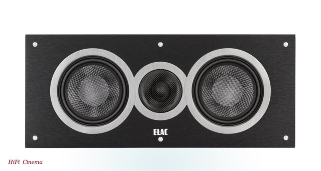 Elac Debut C5 - Акустика центрального канала