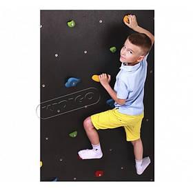 Дитячий вуличний скалодром «Скеля»