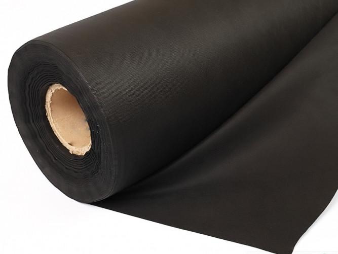 Агроволокно 50 г/кв.м. (1,6 м х 100 м ) черное