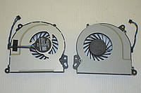 Вентилятор (кулер) FCN DFS531105MC0T для HP Envy 15 15T 17 J000 J100 15-Q000 15-Q100 M6-N000 M6-N100 M7-J000