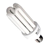 Лампа КЛЛ Искра 4U 230В 30Вт Е27 4200