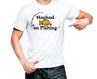 "Футболка ""Hooked"""