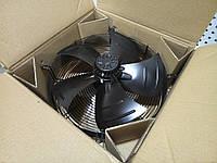 Осьовий вентилятор  YWF-4E-400-S-102/47-G-АВ
