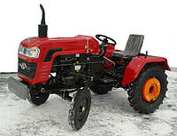 Мини-трактор Shifeng SF240 (24 л.с., дизель, 4х2)