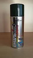 Краска оливковый, мох (RAL 6020) для подкраски профнастила и металлочерепицы RAL 6020
