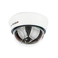 Видеокамера AHD купольная Tecsar AHDD-1Mp-20Vfl-in