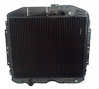 Радиатор вод. охлажд. ГАЗ 53