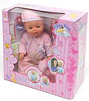 Кукла многофункциональная  bobas - 8функций