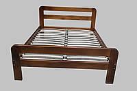 Дерев'яне ліжко Лілія 1600х2000, фото 1