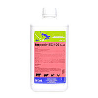 Витаминная добавка Интровит ES-100 орал 100мл, для с/х животных и птицы