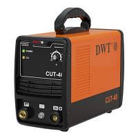 Аппарат плазменной резки (плазморез) DWT CUT-40