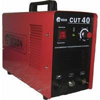 Аппарат плазменной резки (плазморез) EDON CUT-40