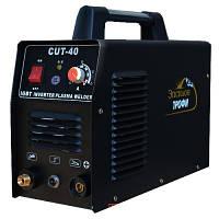 Аппарат плазменной резки (плазморез) Эпсилон Профи CUT-40