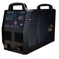 Аппарат плазменной резки (плазморез) Эпсилон Профи CUT-60