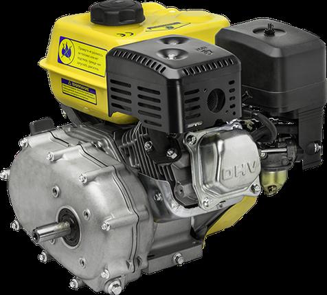 Двигатель бензиновый Sadko GE-200 R PRO, фото 2