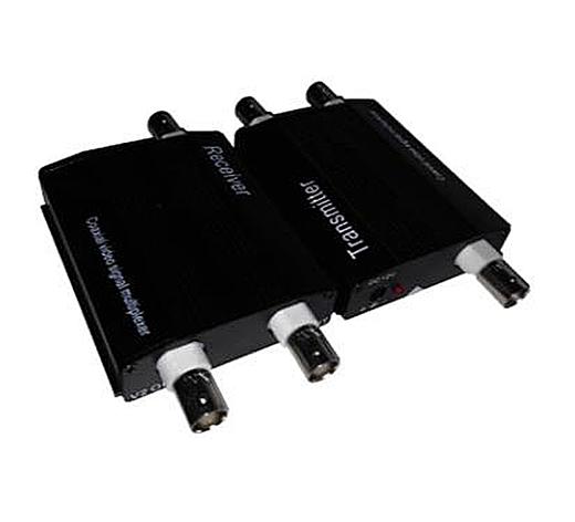 Уплотнитель видеосигнала Smart Security S-VV, фото 2