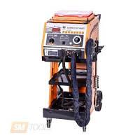 Аппарат точечной сварки (споттер) G.I.Kraft GI12115
