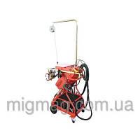 Аппарат точечной сварки (споттер) Tecna 3450
