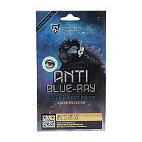 Защитное стекло для iPhone 7 Plus Monster Skin Anti Blue-Ray