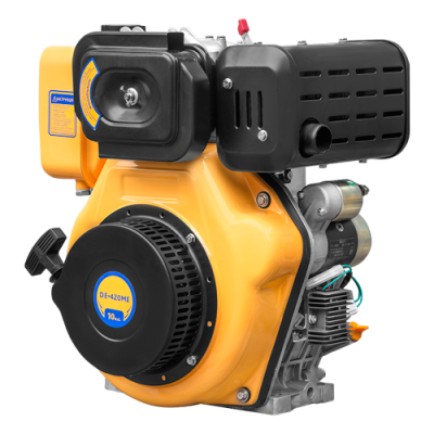 Двигатель дизельный Sadko DE-420MЕ, фото 2