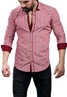 Винтажная рубашка, фото 1
