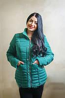 Модная весенняя куртка