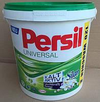 Стиральный порошок Persil Kalt-Aktiv + Silan 9 кг